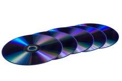 Disc Stock Photo