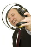 Discjockey Stock Photos