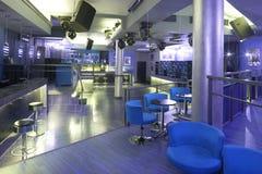 disco ράβδων Στοκ Εικόνες