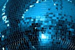 disco σφαιρών ανασκόπησης Στοκ φωτογραφίες με δικαίωμα ελεύθερης χρήσης