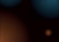 disco σφαιρών μεγάλο Στοκ φωτογραφίες με δικαίωμα ελεύθερης χρήσης