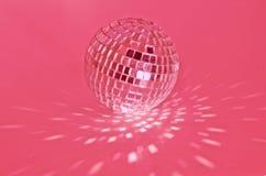 disco σφαιρών Στοκ Φωτογραφία