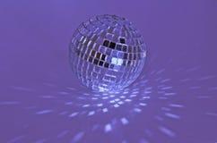 disco σφαιρών Στοκ φωτογραφία με δικαίωμα ελεύθερης χρήσης