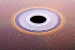 Disco Fotografía de archivo