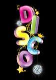 Disco Foto de Stock