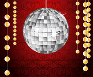 Disco  Royalty Free Stock Image