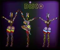 Disco Stock Photography