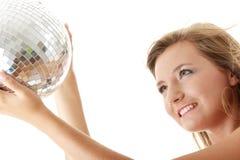 disco Στοκ εικόνα με δικαίωμα ελεύθερης χρήσης