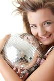 disco Στοκ Εικόνες