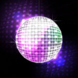 Disco Image stock