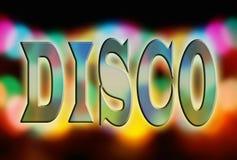 disco Photos libres de droits