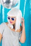 disco Immagini Stock