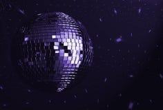 Disco Stock Image