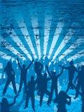 Disco. Stock Image