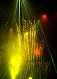 disco Royalty-vrije Stock Afbeeldingen