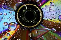 Disco Immagine Stock