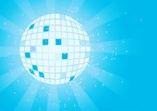 Disco Royalty Free Stock Photo