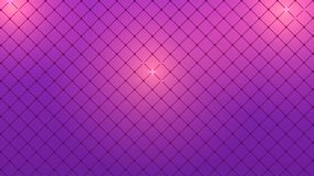 Disco abstract background. Colorful purple disco abstract background Royalty Free Illustration