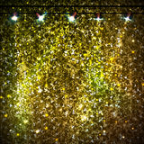 Disco abstract  neon background Stock Images