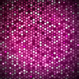 Disco abstract  neon background Royalty Free Stock Photo