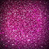 Disco abstract  neon background Royalty Free Stock Images