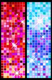 Disco background Royalty Free Stock Photography