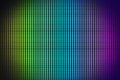 Disco background Stock Image