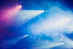 Disco background Stock Photography
