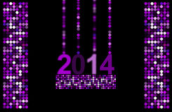2014 disco background stock images