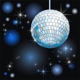 Disco-bal Royalty-vrije Stock Foto's