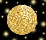Disco ball 1 Royalty Free Stock Photo