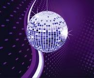 Disco ball Stock Image