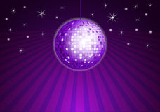 Disco ball Stock Photos