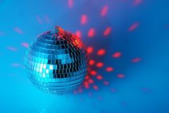 Disco ball Royalty Free Stock Photo