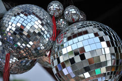 Disco ball. For background & texture Stock Image