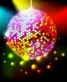 Disco ball Stock Photography