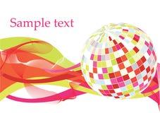 Free Disco Ball Royalty Free Stock Photo - 25452325