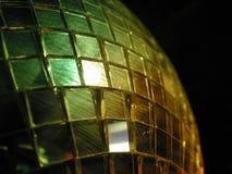 Disco ball. Close-up Royalty Free Stock Photos