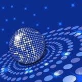 Disco ball stock photos