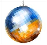 Disco-Ball Lizenzfreie Stockbilder