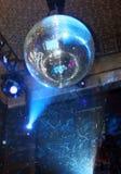 Disco ball Royalty Free Stock Photo
