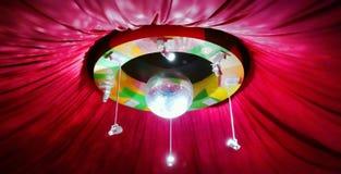 Free Disco Ball Royalty Free Stock Photo - 64047475