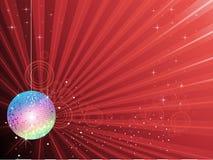 Disco Ball Royalty Free Stock Photos