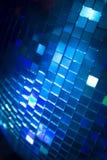 Disco ball in Ibiza house music party nightclub Royalty Free Stock Image