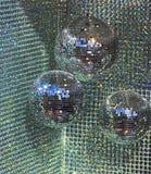 Disco ball nightclub  equipment Stock Photo