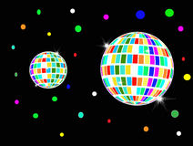 Disco ball Stock Images