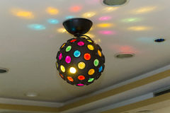 Disco ball Stock Photography