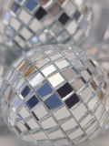 Disco balls Stock Image