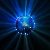 Disco balls Stock Images