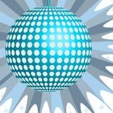 disco balowa Zdjęcie Royalty Free